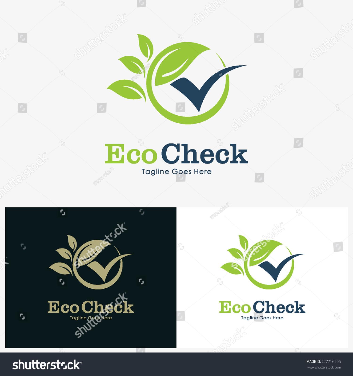 check design template