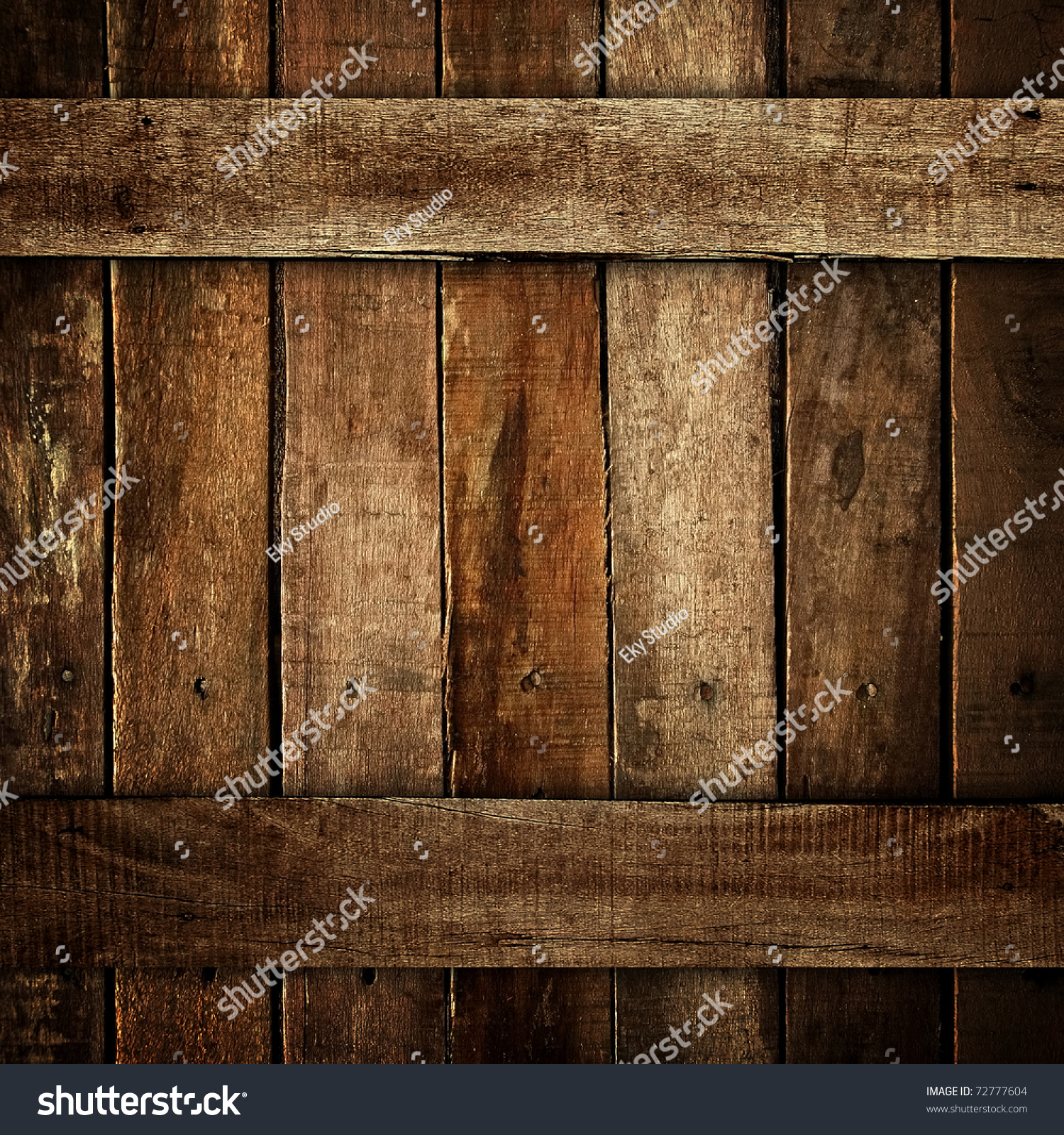 Old Wood Plank Stock Photo 72777604 Shutterstock