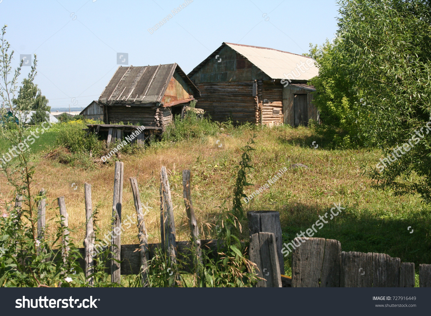 Rural settlements of Russia: from the start to the municipality 56