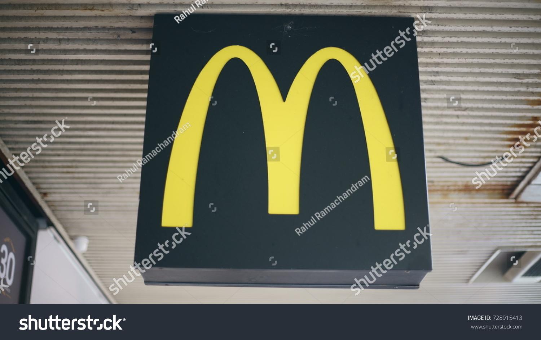 Brand pa mcdonalds
