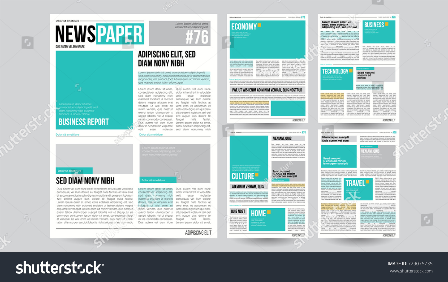 Newspaper design template images articles business stock newspaper design template images articles business information opening editable headlines text articles saigontimesfo