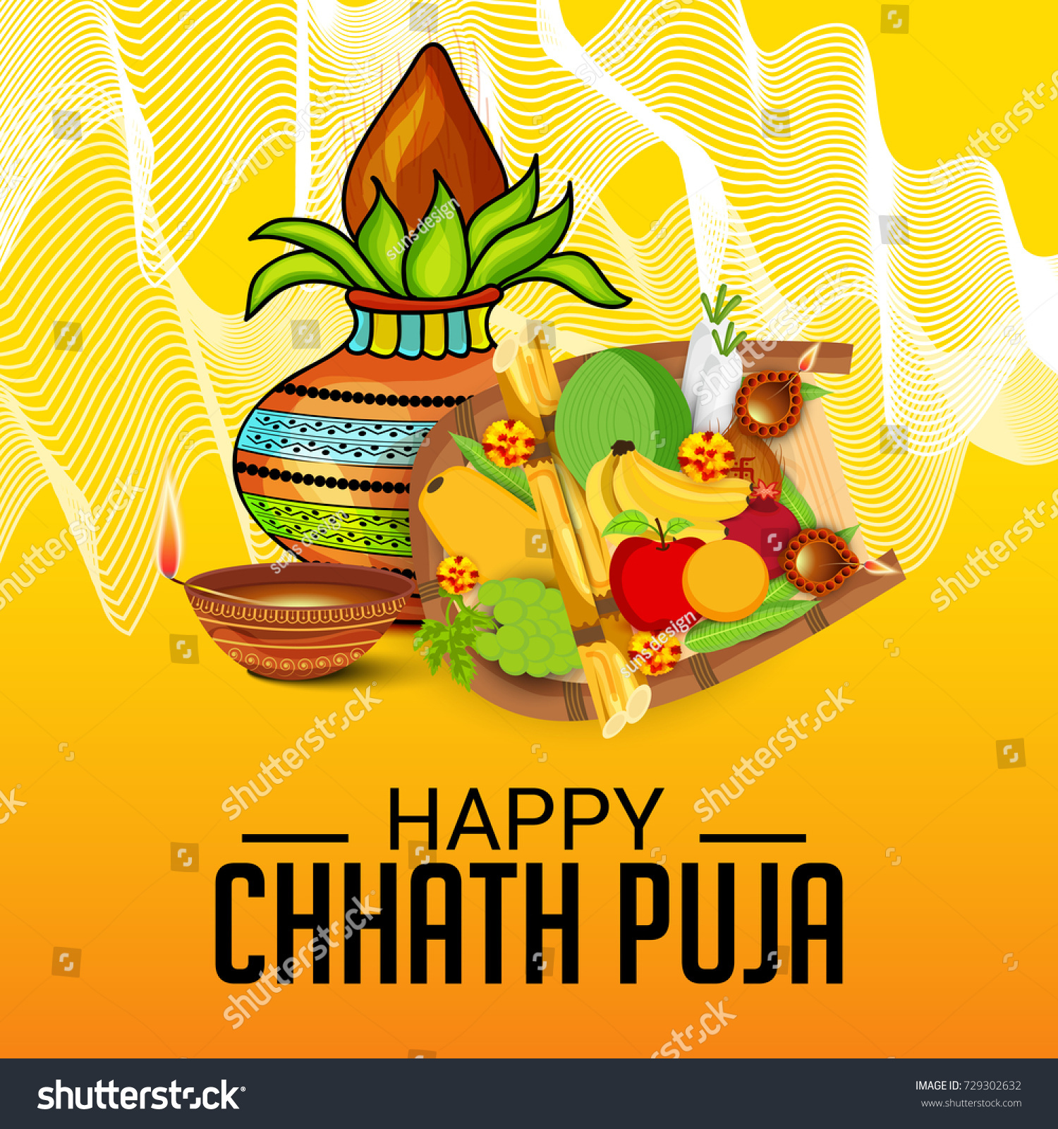 Puja Banners Cartoon Disney Banners
