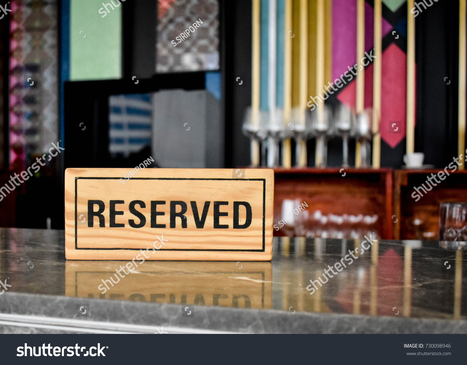 reserved dating