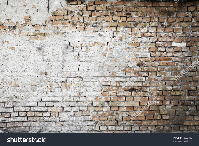 Old Brick Part - 35: Old Brick Wall Texture
