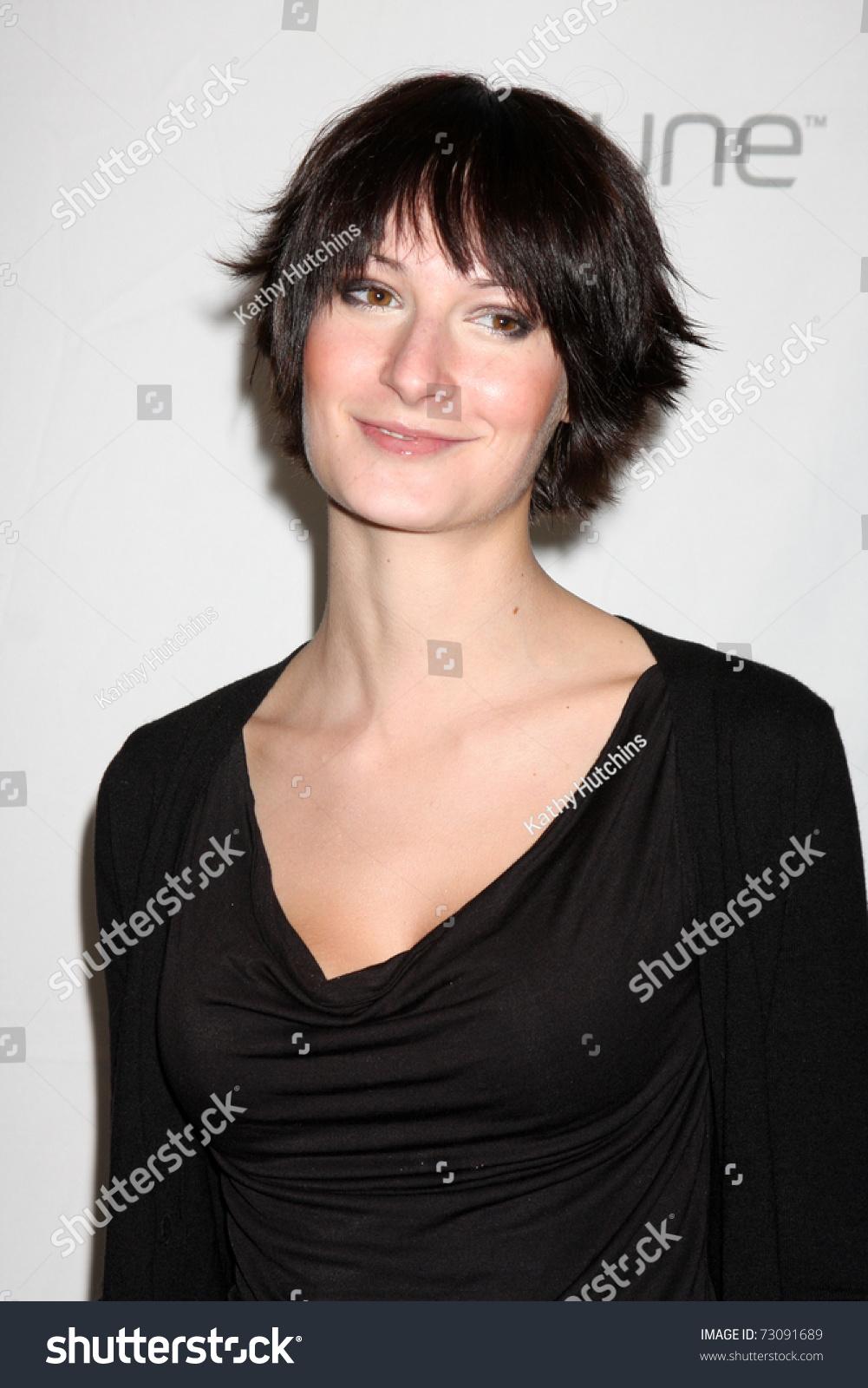 Natasha Melnick