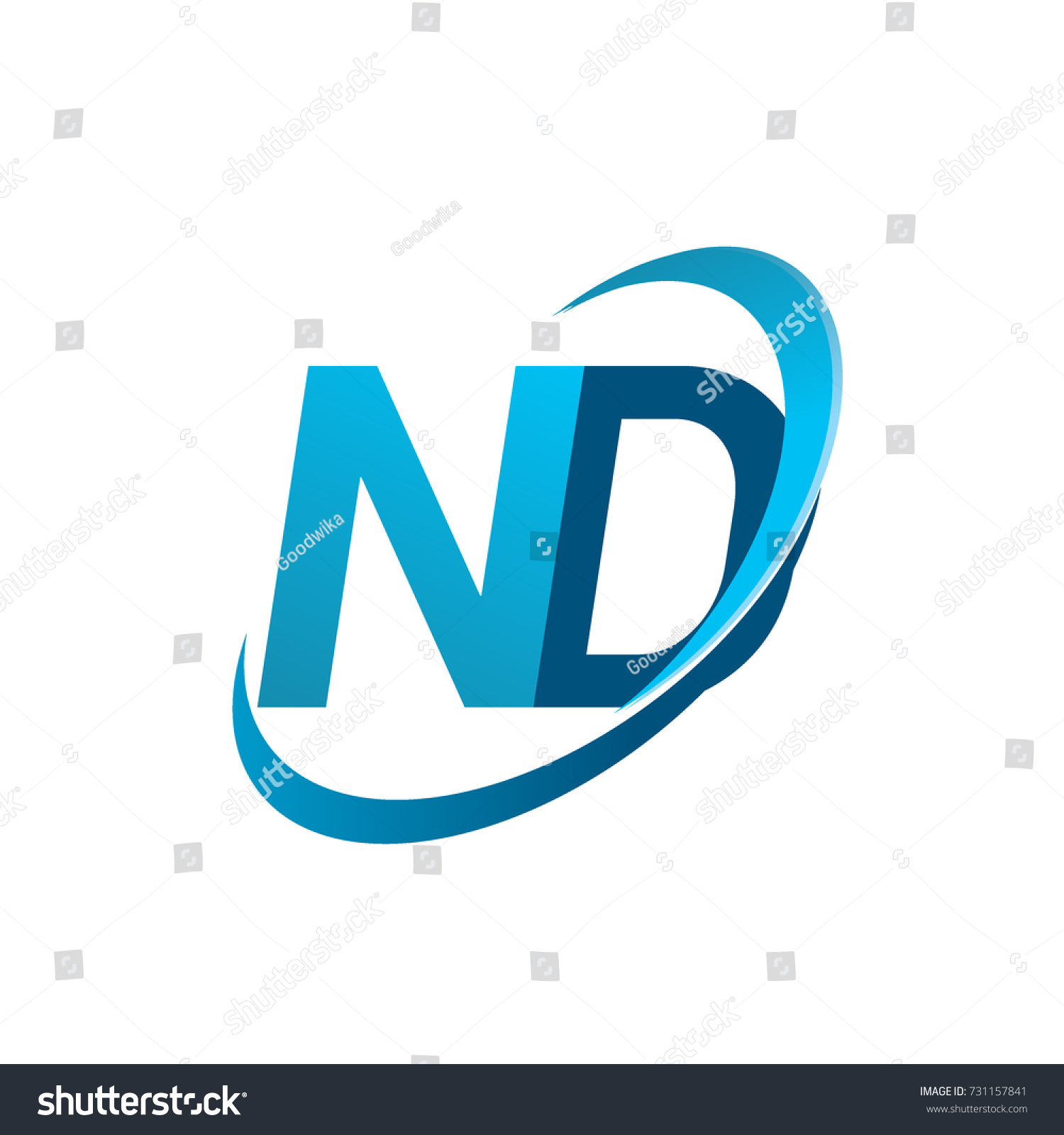 initial letter nd logotype company name stock photo photo vector rh shutterstock com
