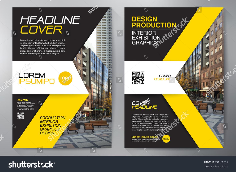 company flyer design