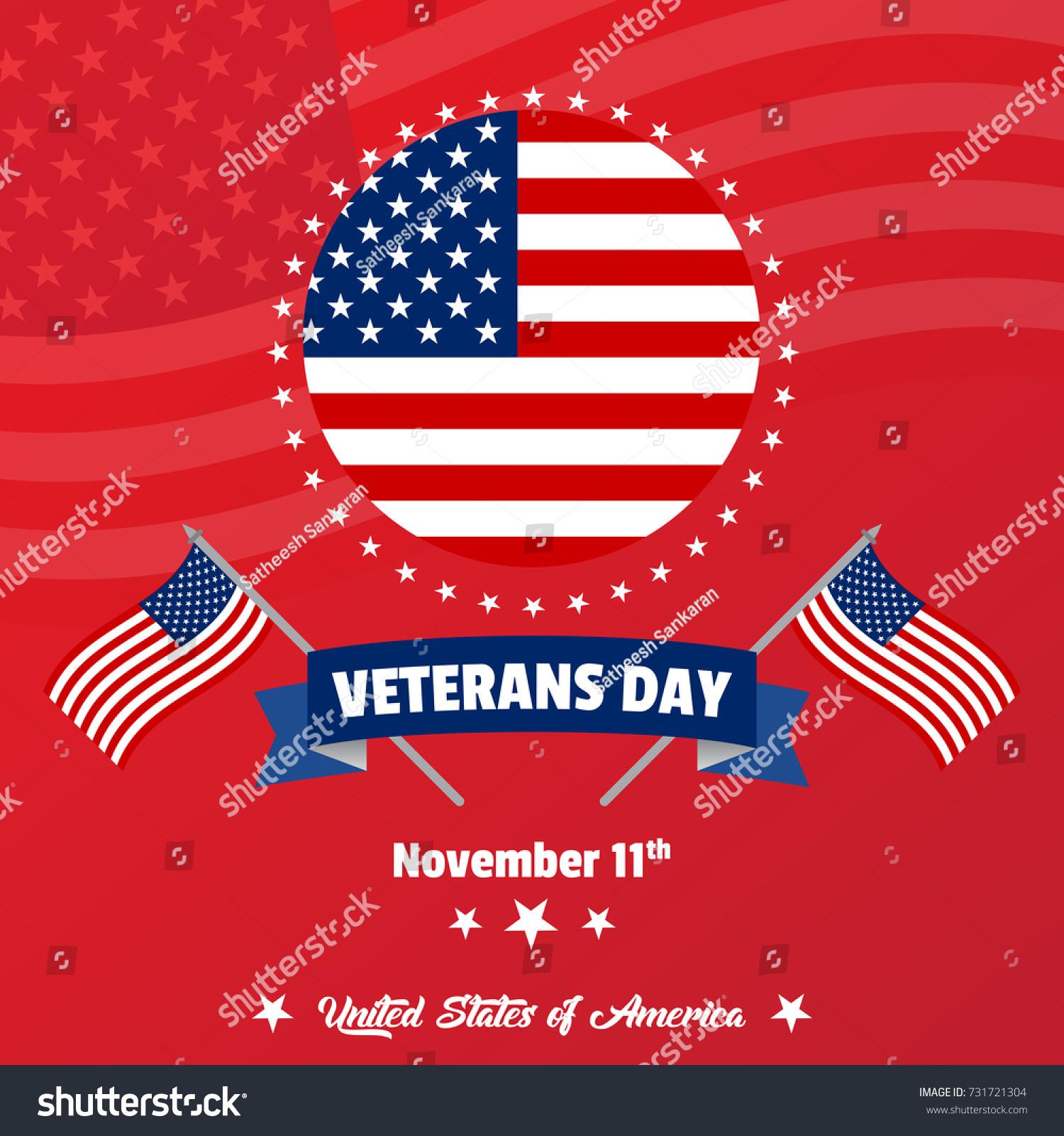 Creative veterans day illustration usa flag stock vector 731721304 creative veterans day illustration with usa flag celebrating american war veterans can be used kristyandbryce Choice Image