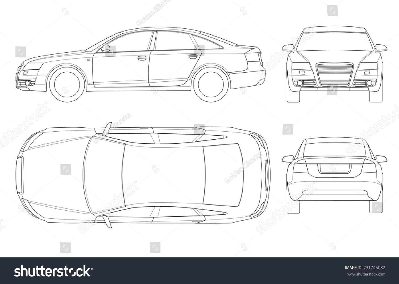 vehicle template - Ataum berglauf-verband com