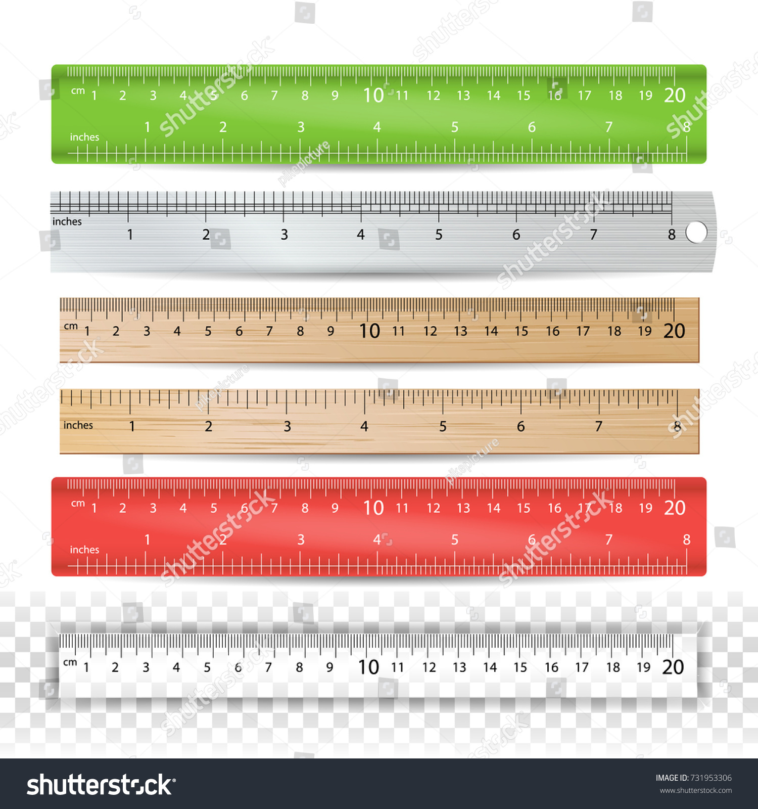 worksheet Measuring Centimeters school measuring ruler vector measure tool stock 731953306 millimeters centimeters and inches scale isolated