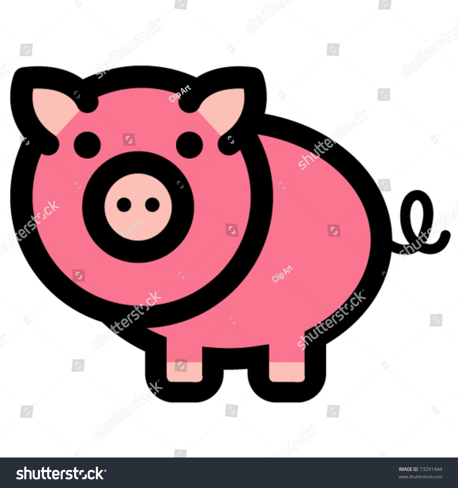 Barnyard Clipart - Cliparts Galleries