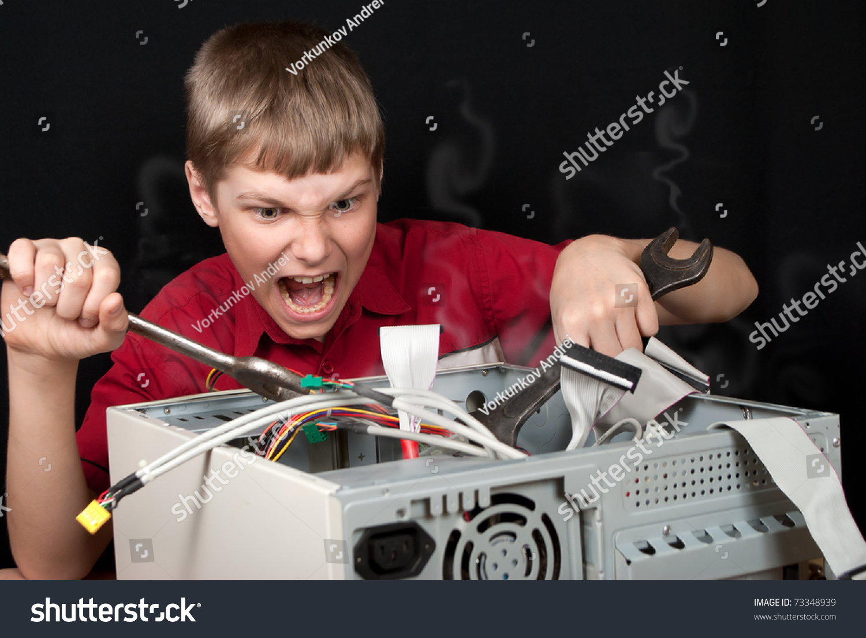 Service, computer repair in Chernigov: a selection of sites