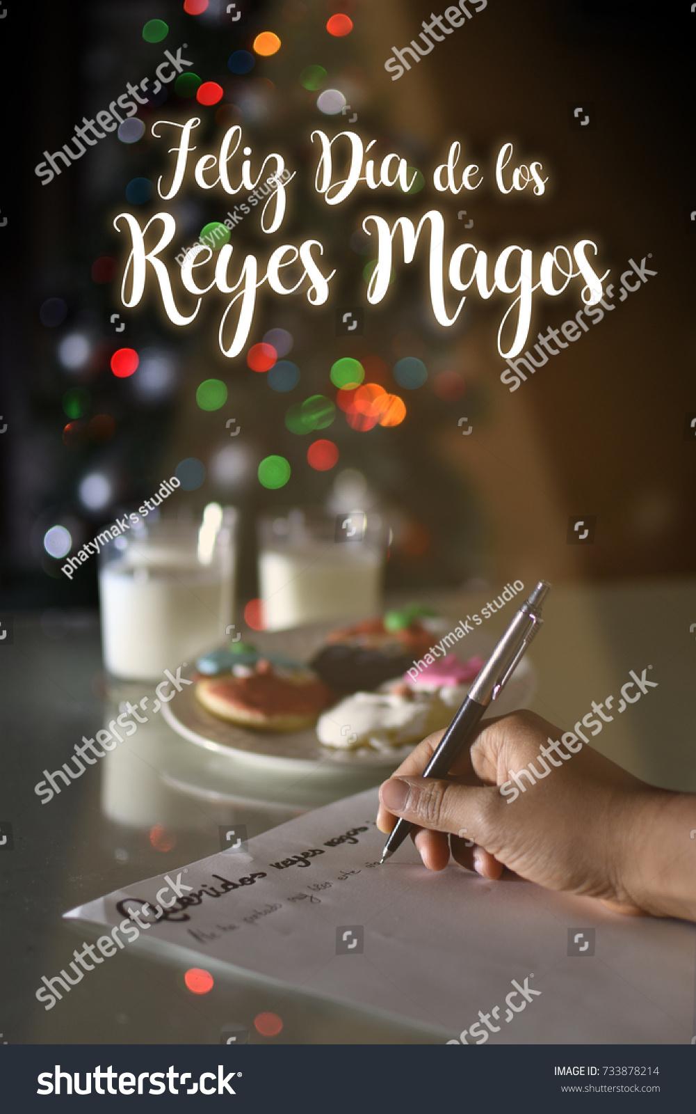 Dias De Reyes Magos Descargar foto de stock sobre feliz dia de los reyes magos (editar
