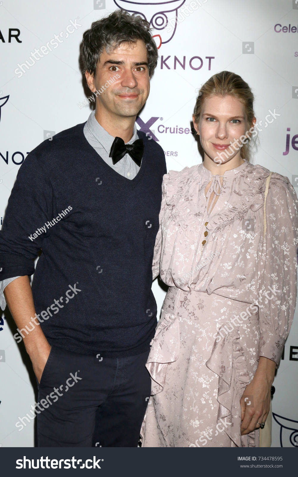 Hamish Linklater Lily Rabe