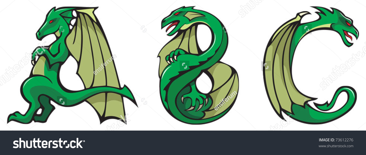 Letter Clipart Scroll as well Stock Vector Series Of Dragons Alphabet Letters Abc Fantasy Dragon Shape Font Vector Illustration in addition Cartoon Alphabet Letters Clip Art further F C Bab B Df C E C D additionally Letter From Electronic Circuit Board Stock Illustration. on decorative alphabet letters clip art
