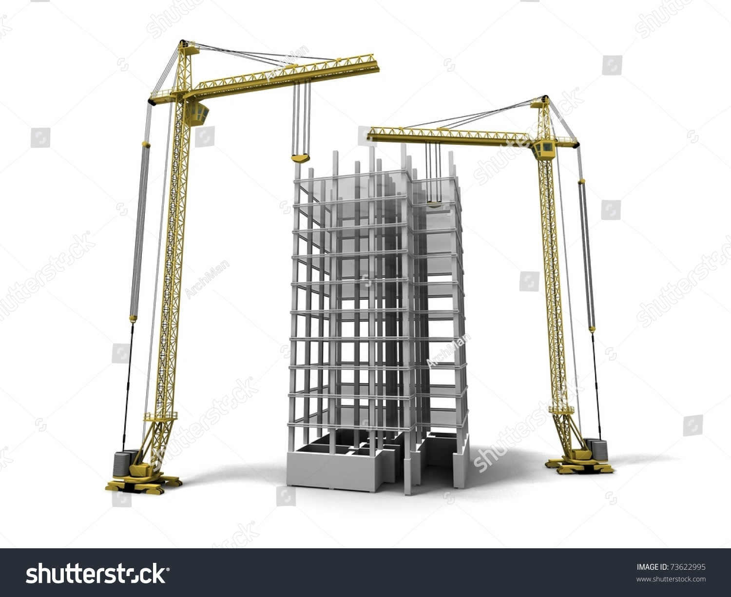 3d plan drawing stock photo 73622995 shutterstock for 3d plan drawing