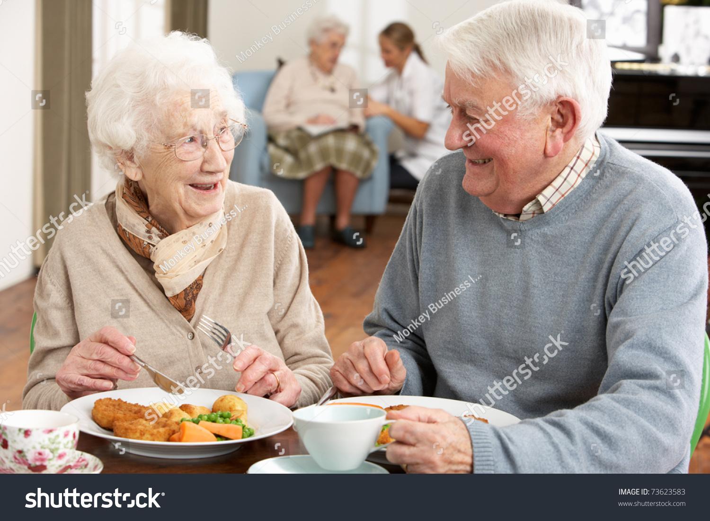 Частное пожилых женщин 12 фотография