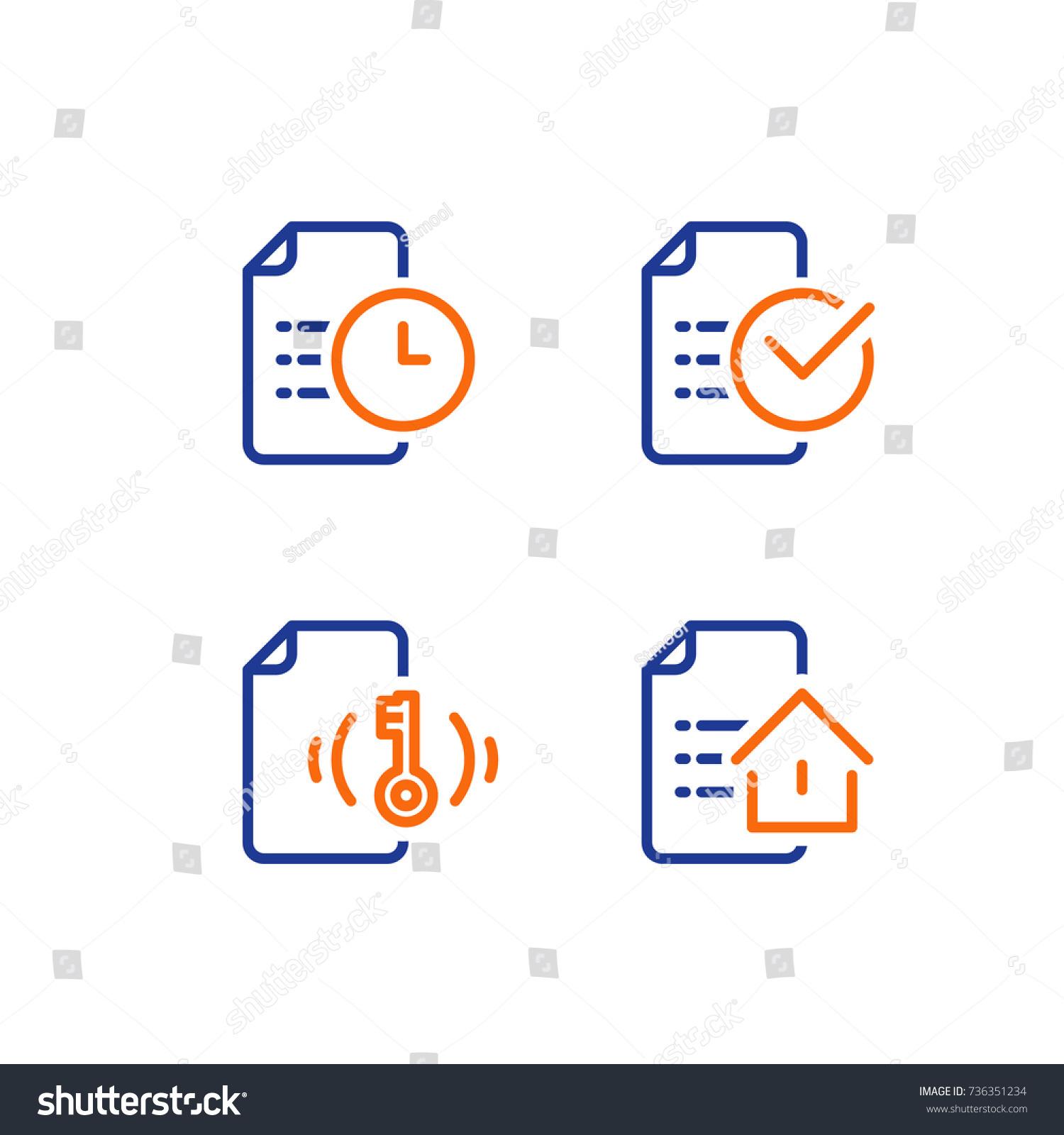 rental house application form