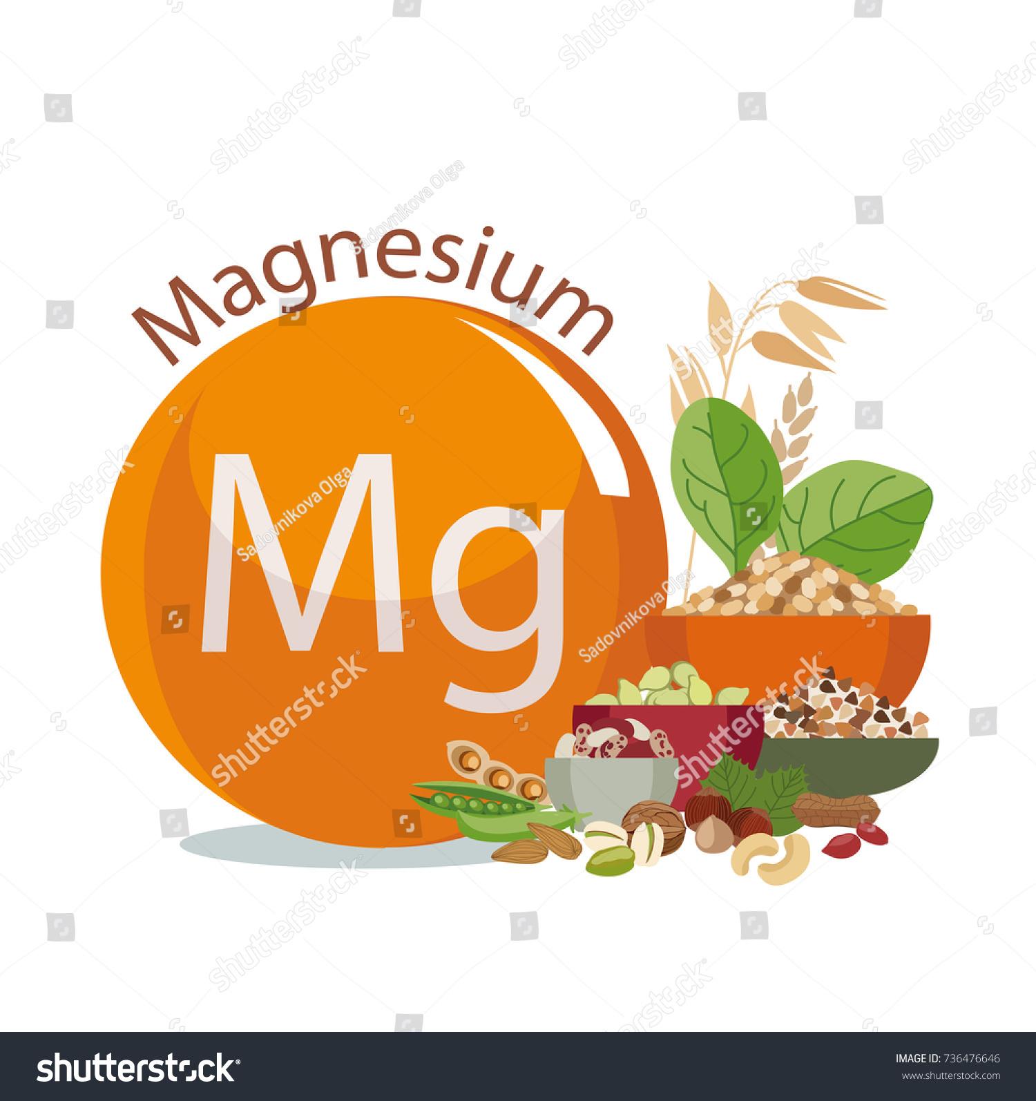 In welchen lebensmitteln ist magnesium