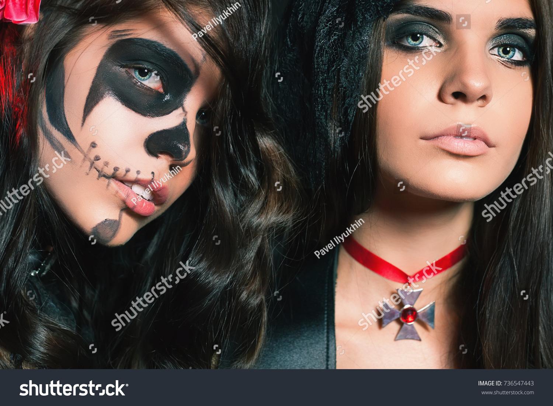 hot evil women
