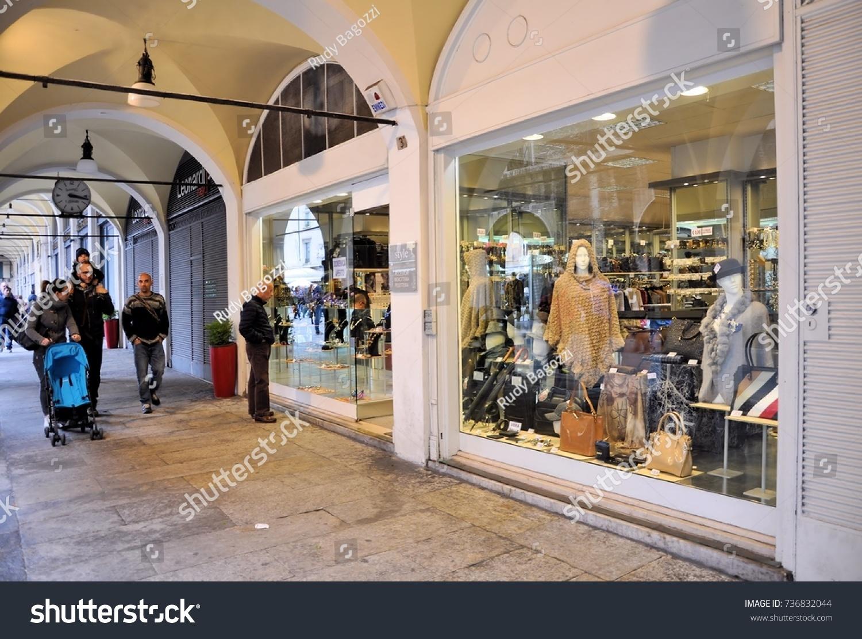 Brescia Italy October 1 2017 People Stock Photo (Edit Now) 736832044 ...