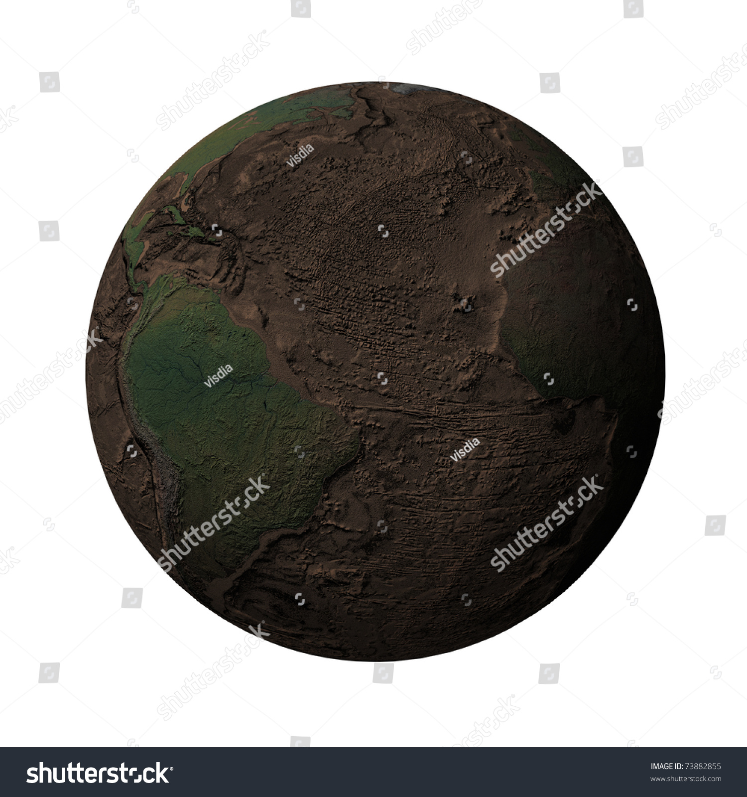 Earth without water plants north south stock illustration 73882855 earth without water plants north south stock illustration 73882855 shutterstock ccuart Choice Image