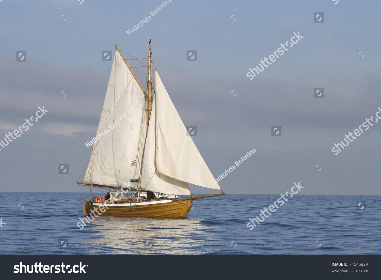 сонник управлять лодкой