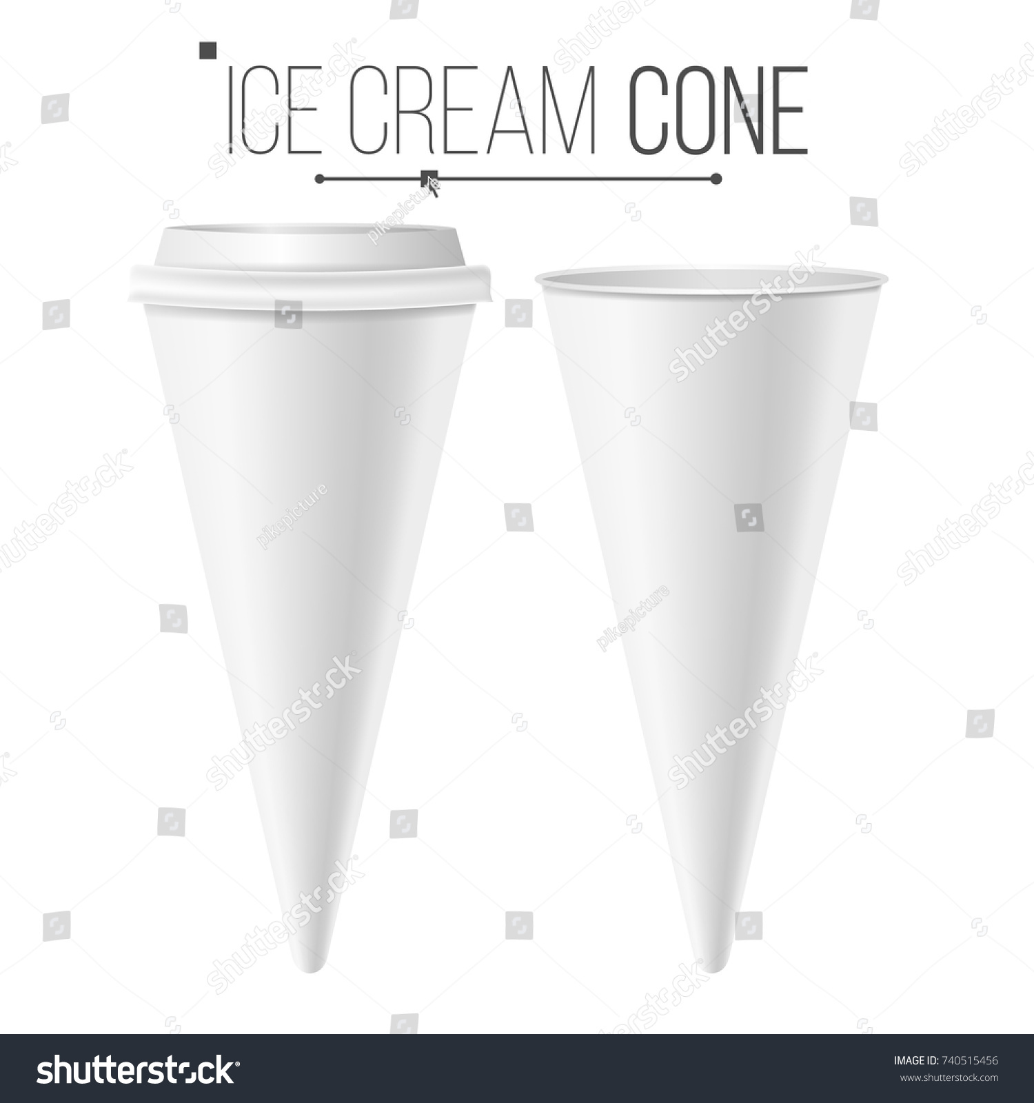 20 Luxury Cone Template Best Template