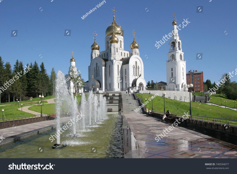 Khanty russia
