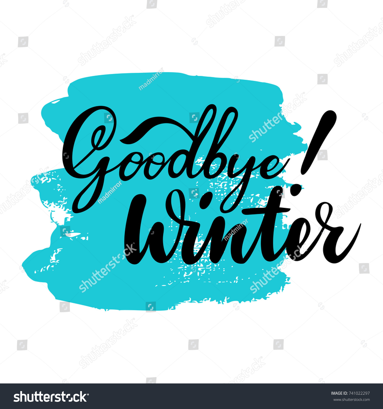 Farewell winter. Postcards for the Last Day of Winter 62