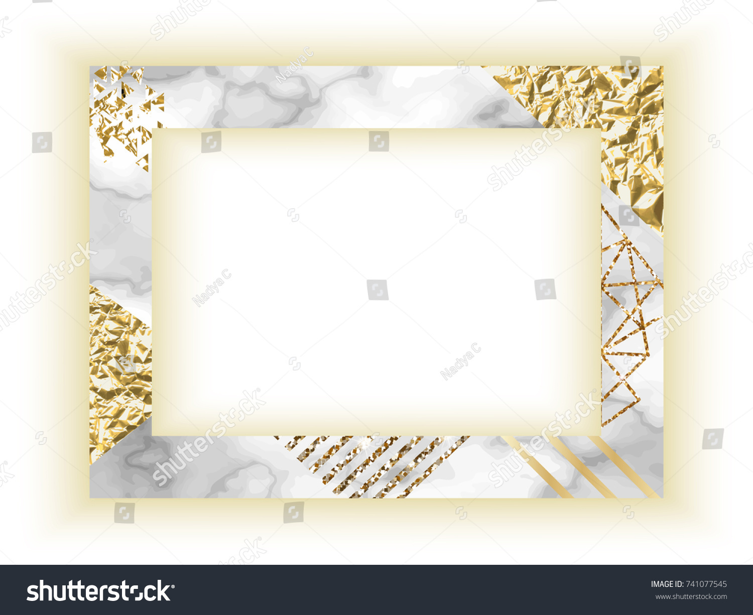 Business card picture frame choice image free business cards frame template golden texture border marble stock vector 741077545 frame template golden texture with border marble magicingreecefo Gallery