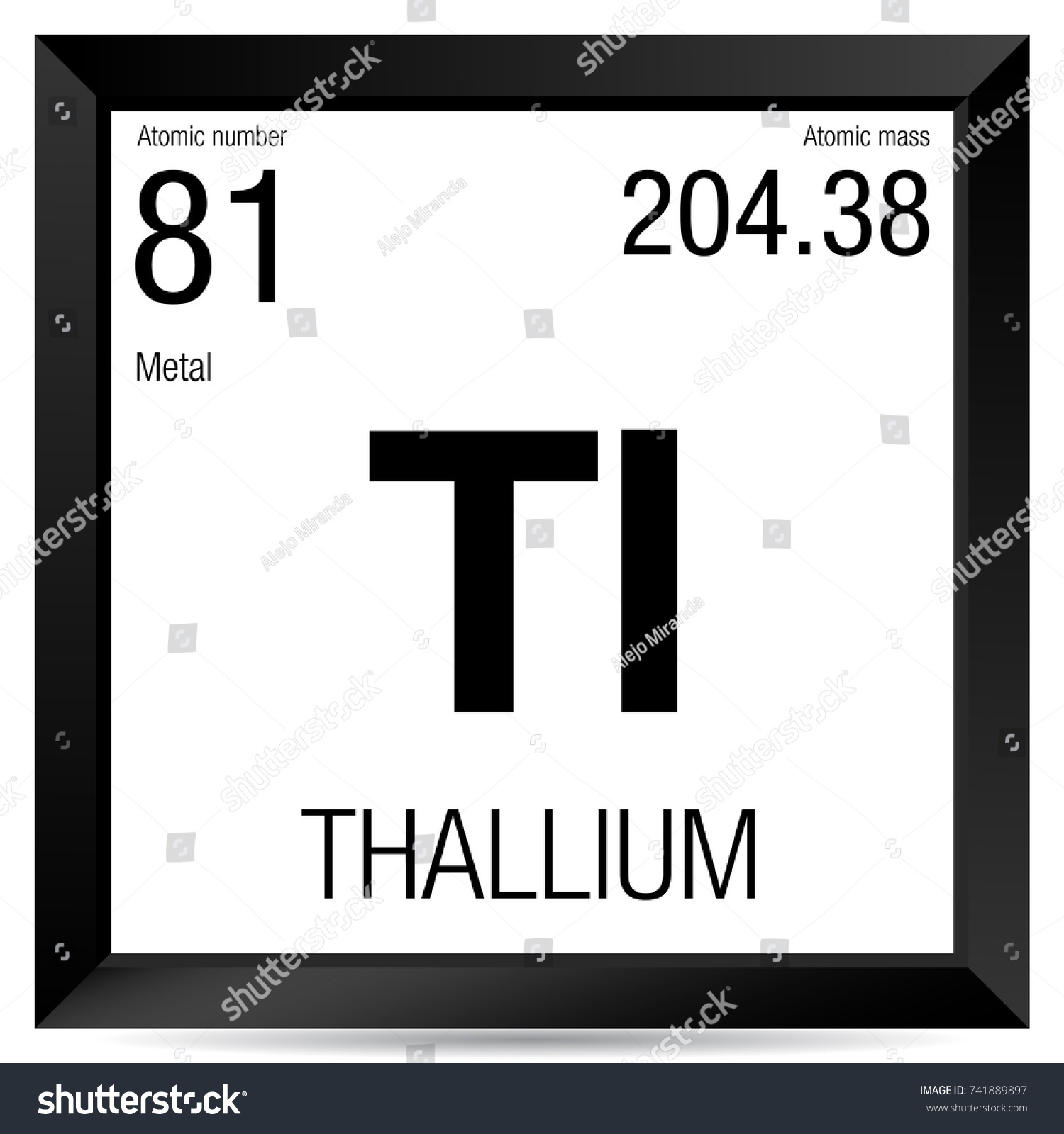 Tl on the periodic table gallery periodic table images element tl periodic table images periodic table images atomic number 81 periodic table images periodic table gamestrikefo Images