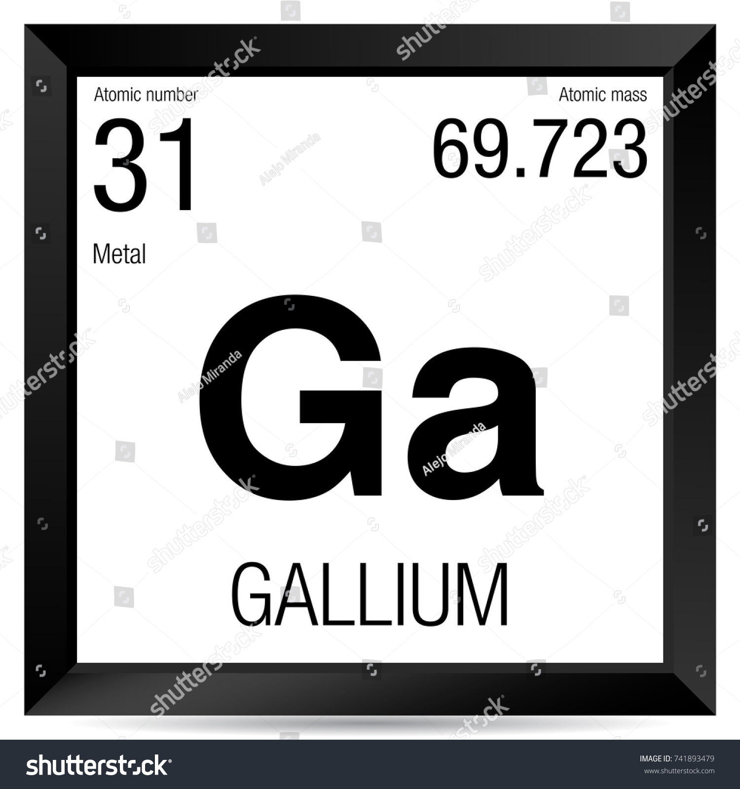 Periodic table of elements toms images periodic table images hobart k12 periodic table images periodic table images 31 periodic table images periodic table images gallium gamestrikefo Image collections