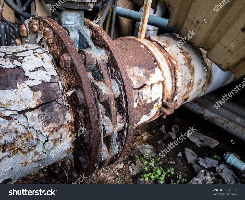 Rust Corrosion Metal Skincorrosion Metalrust