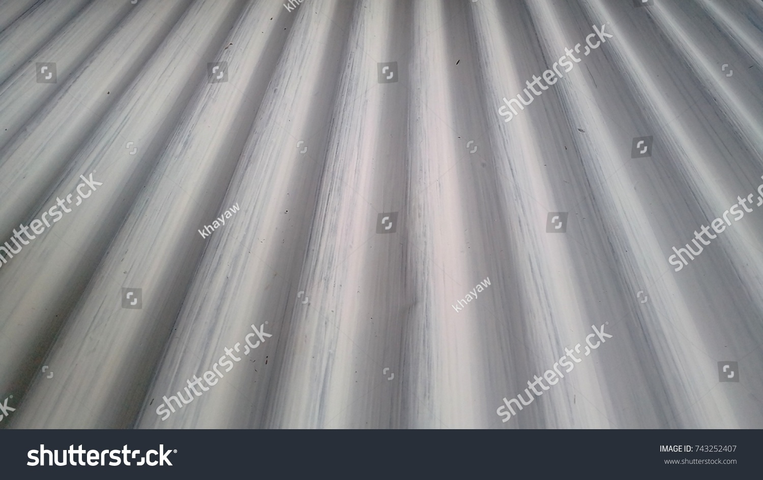 Light Shadow Wave Waves Lead Sight Stock Photo (Edit Now