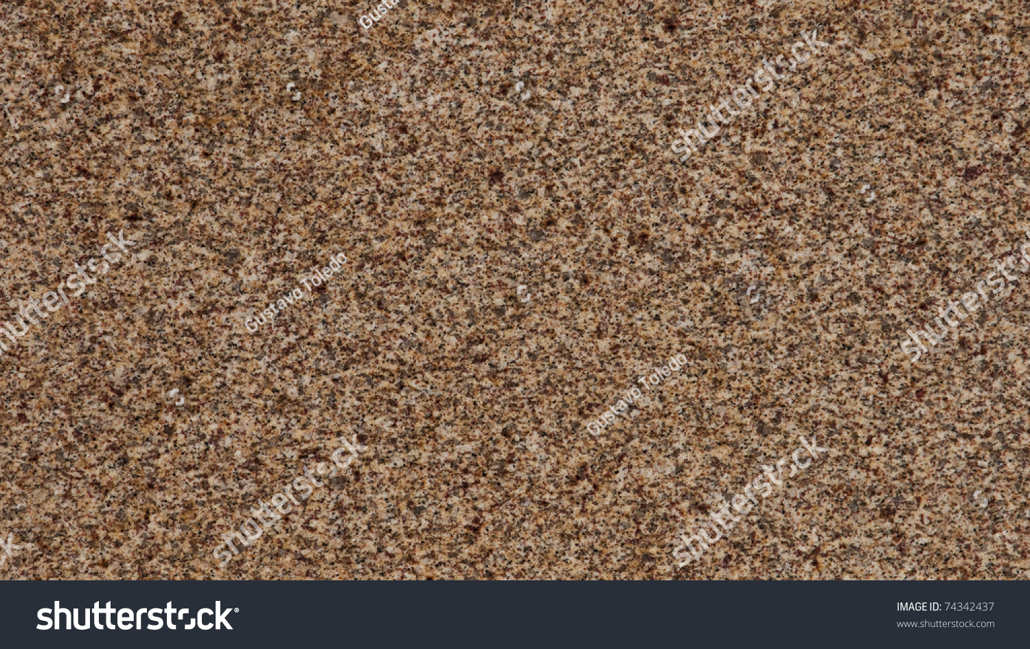 Brazilian Natural Stone : Ft sample of passion fruit yellow gneiss from brazil