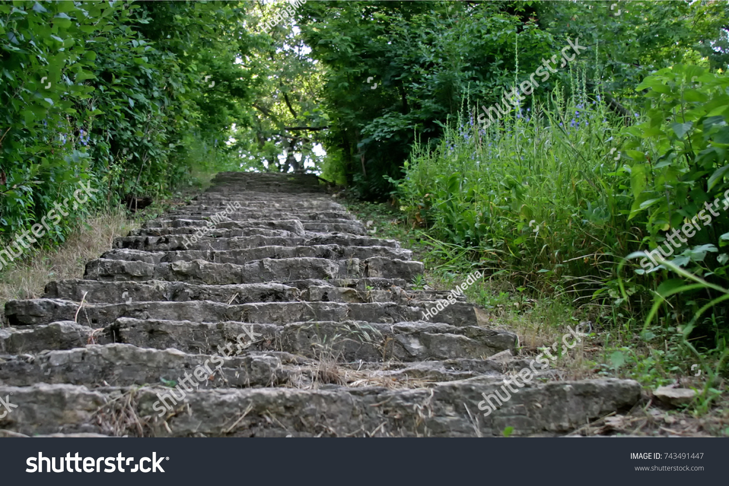 stock-photo-rock-and-stone-layered-stair