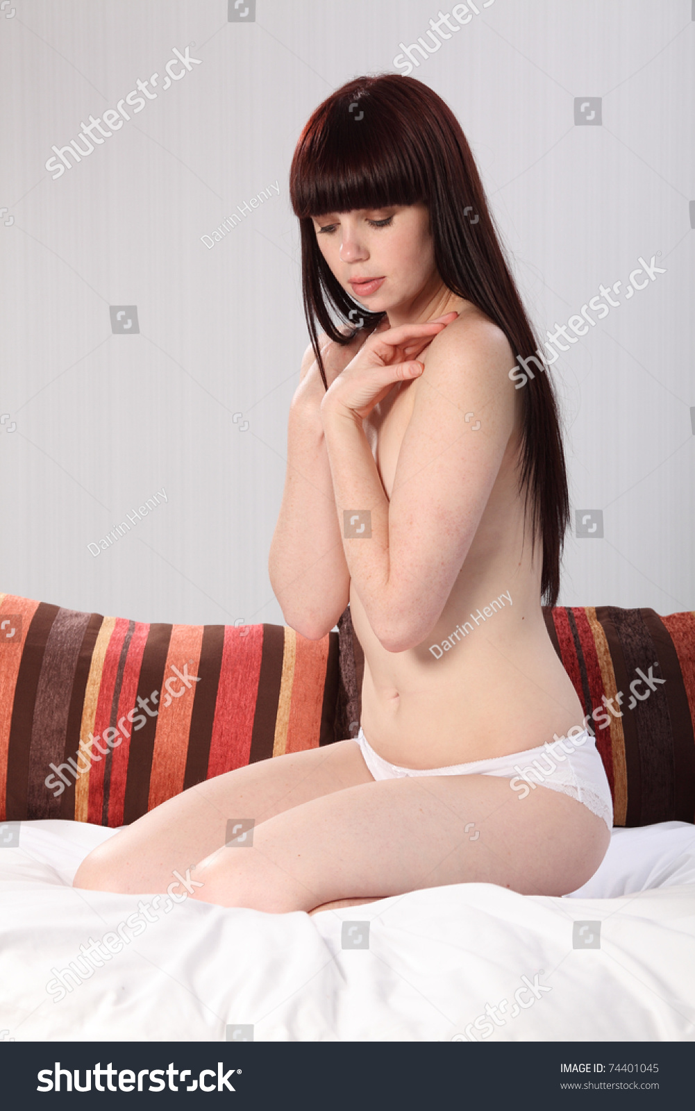 skinny girls nude group
