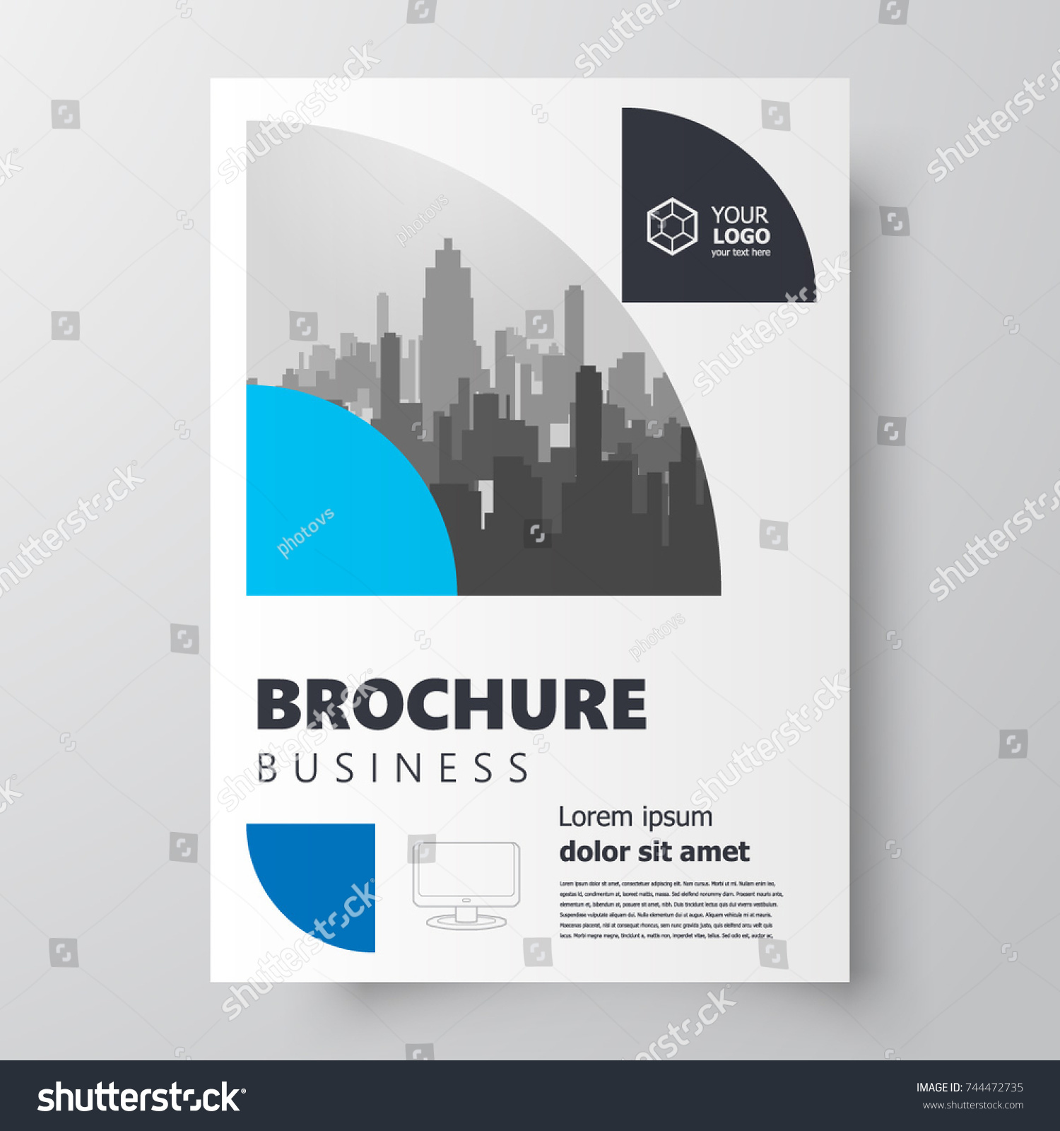 Amazing Publisher Poster Template Embellishment - Examples ...