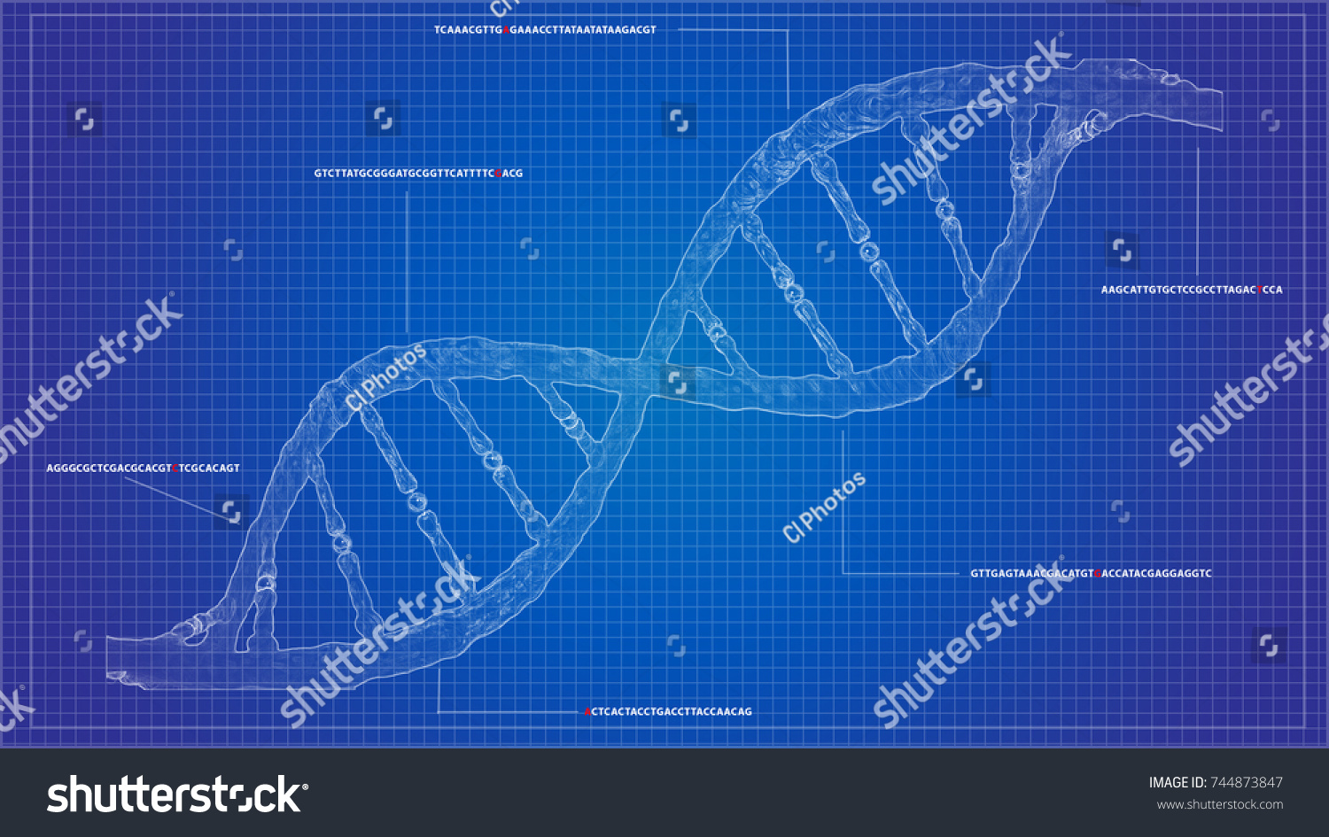 Dna sequencing blueprint rna sequencing dna stock illustration dna sequencing blueprint rna sequencing dna computational models genome helix background gene crispr helix malvernweather Choice Image