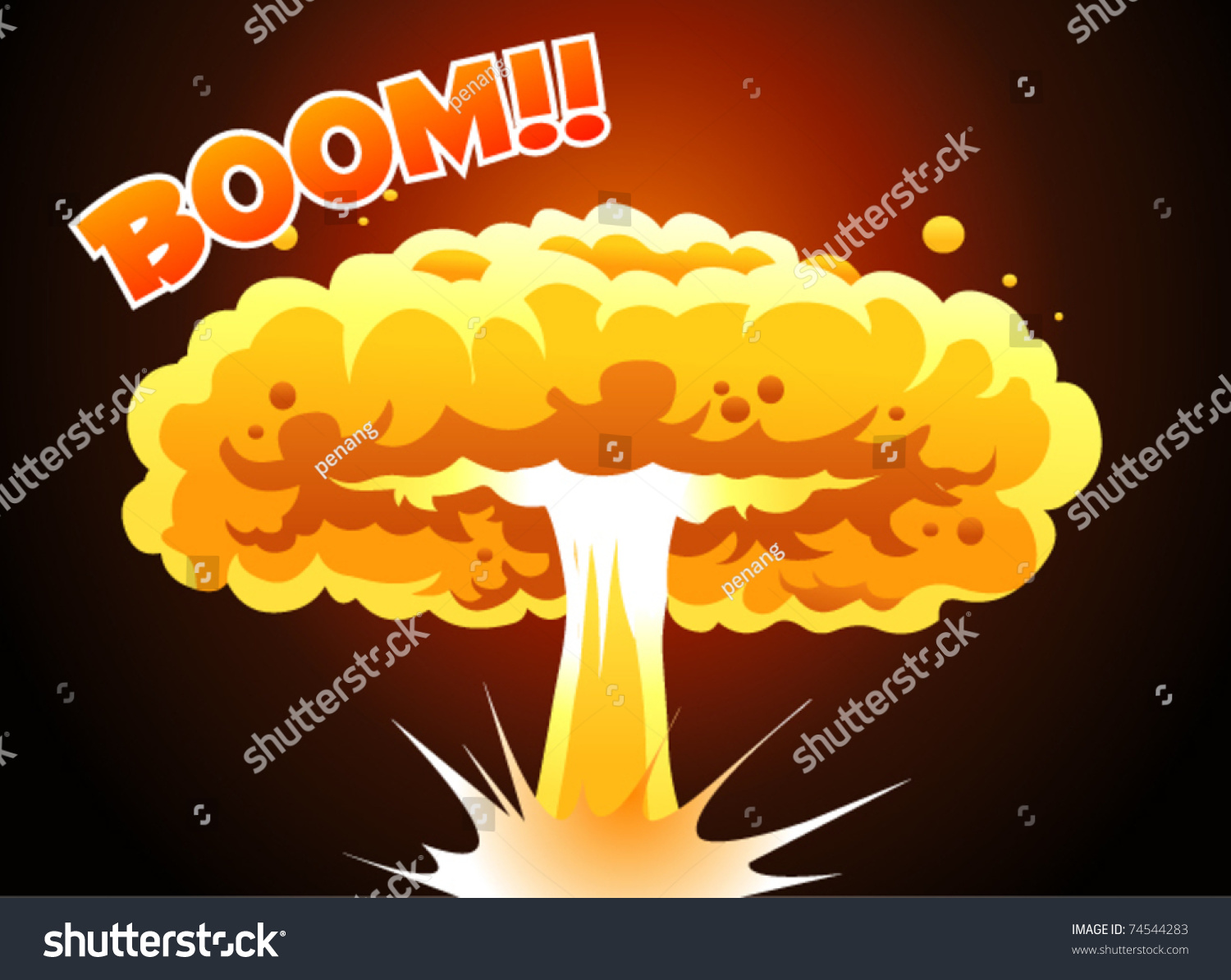 boom explode stock vector 74544283 shutterstock dynamite clip art free images dynamite clip art black and white