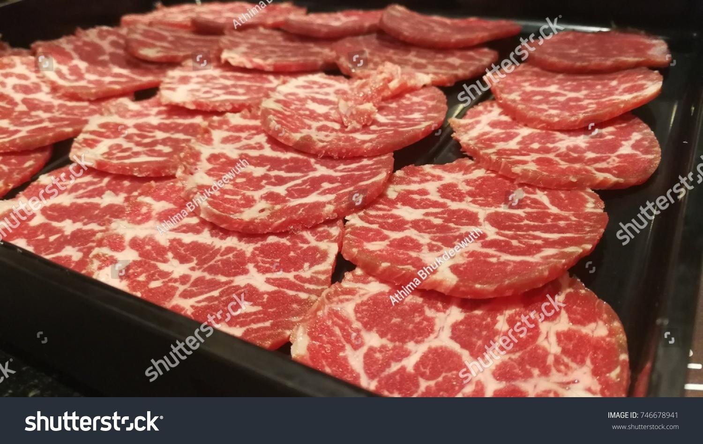 Fat Black Meat