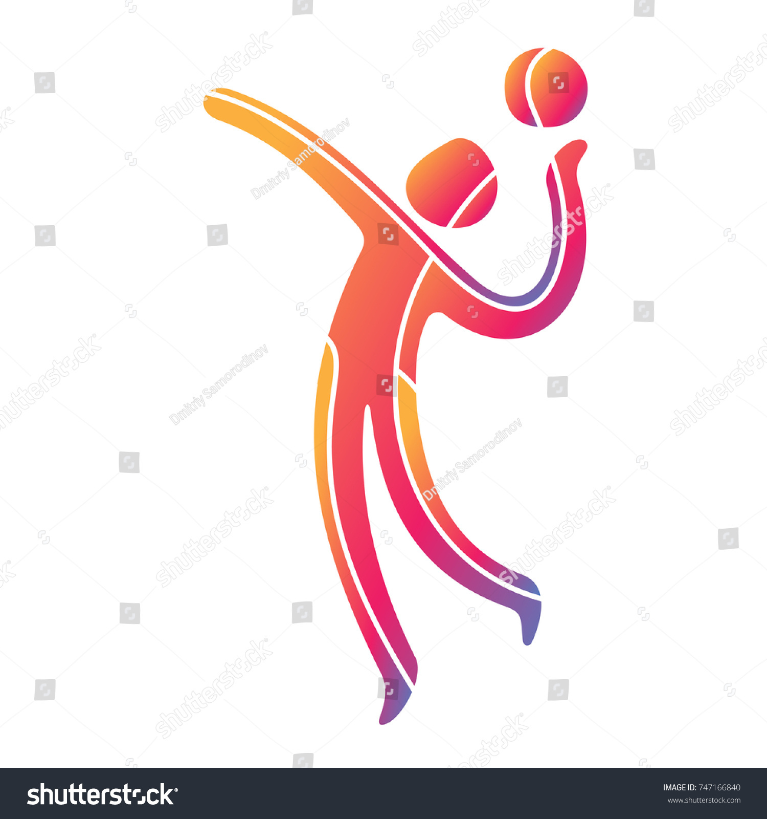 Olympic games symbol 3d olympic different types of organisational volleyball sport game competition icon summer stock vector stock vector volleyball sport game competition icon summer olympic games symbols vector sport biocorpaavc Images