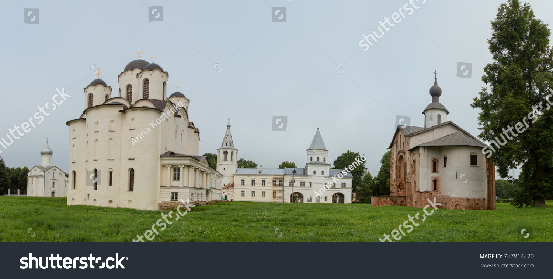 Veliky Novgorod - sights, a trip to the history