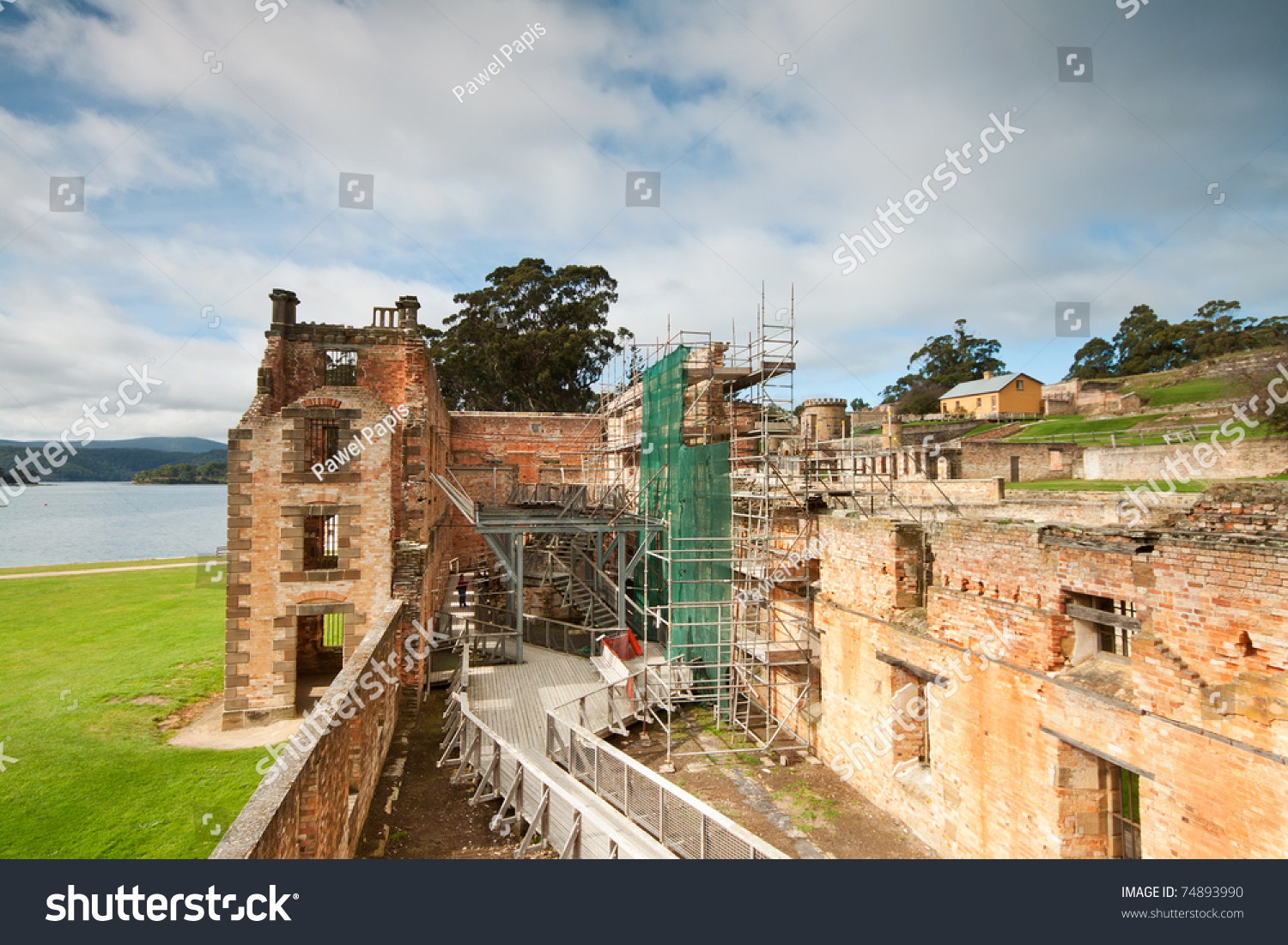 Port Arthur Museum-fortress: where it is located, history and interesting facts 88