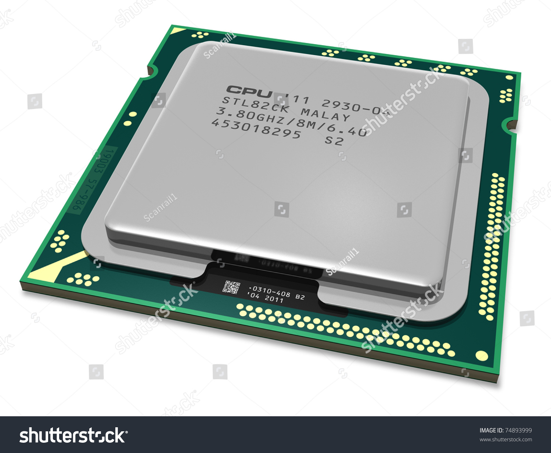 Modern Multicore Cpu S...