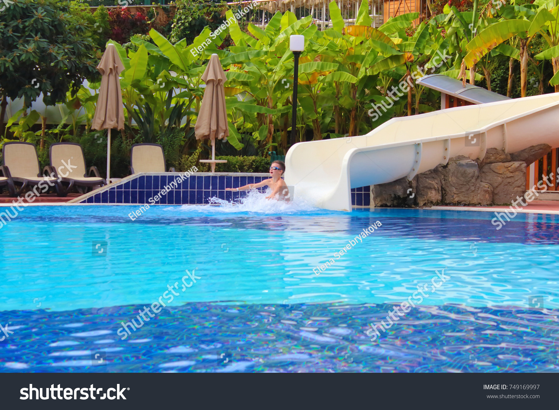 Long Beach Resort Hotel Spa Alanya Stock Photo 749169997 Shutterstock