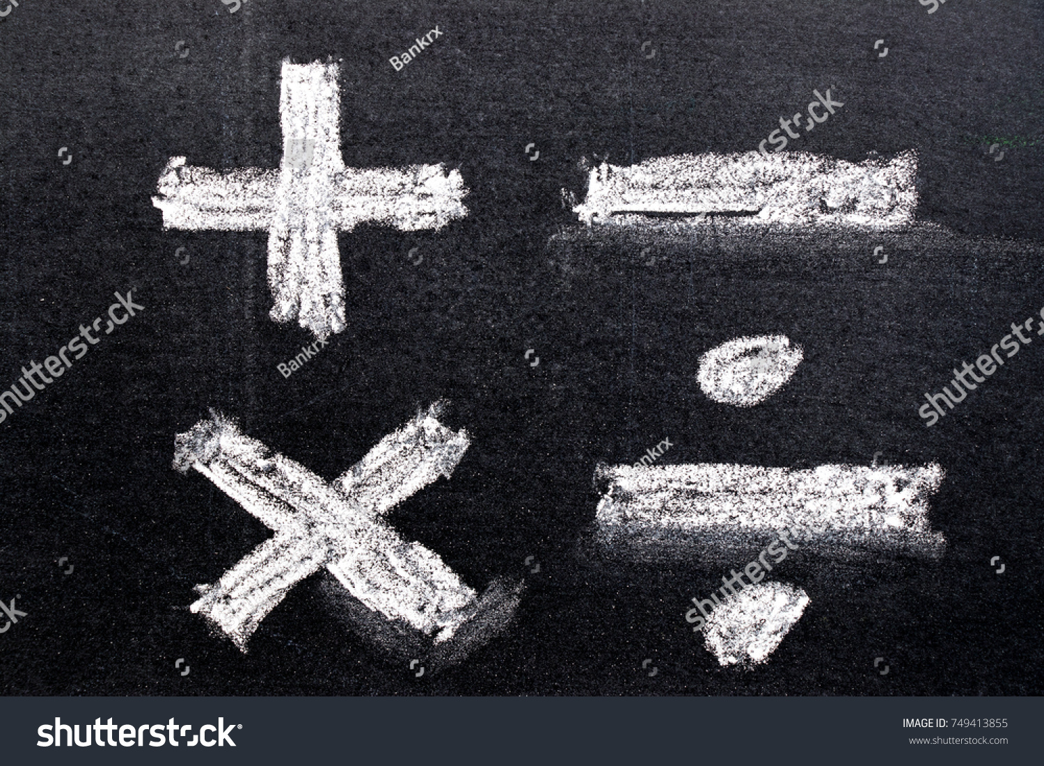 Plus text symbol gallery symbol and sign ideas plus or minus symbol word choice image symbol and sign ideas hand drawing white chalk mathematics biocorpaavc