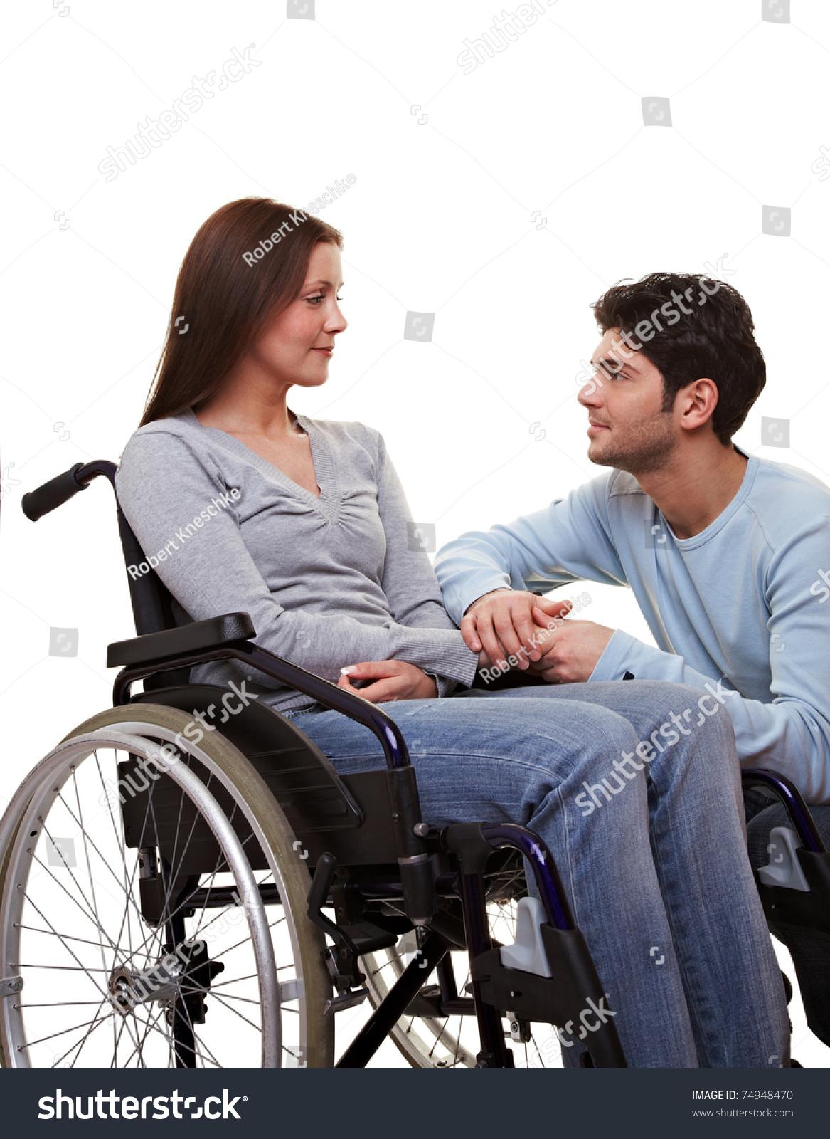 Женщина инвалид познакомиться 8 фотография