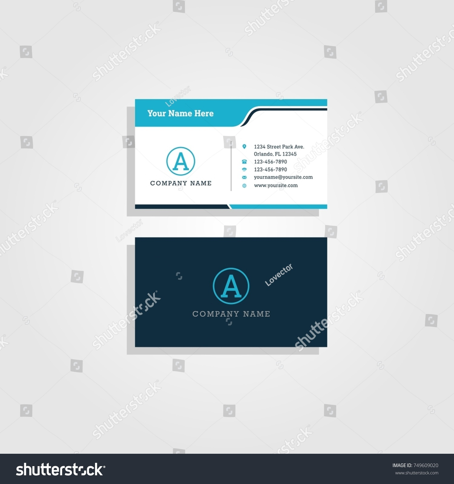 Chauffeur Business Cards Images - Free Business Cards